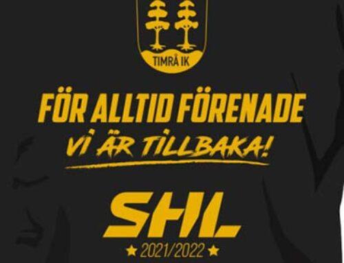 Grattis Timrå IK